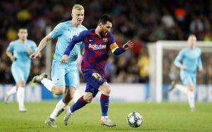 Celta Vigo - Barcelona: Đừng để mọi chuyện thêm rối