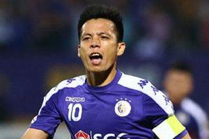 Bàn thắng của Văn Quyết đi vào lịch sử AFC Cup