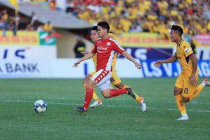 Đội vô địch V.League 2020 sẽ vào thẳng vòng bảng AFC Champions League 2021