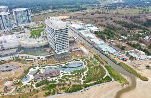 Casino đầu tiên tại Hội An sắp mở cửa