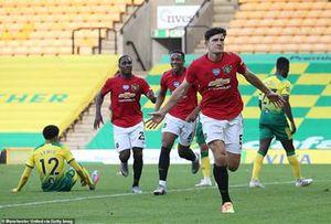 Man Utd nhọc nhằn vào bán kết Cúp FA