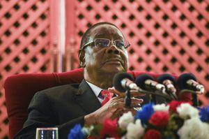 Tổng thống Malawi cáo buộc bầu cử có dấu hiệu bất thường