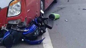 Tin tức tai nạn giao thông ngày 28/6: Phượt thủ tử vong khi lao vào xe khách