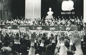 Vận dụng lý luận về sở hữu của chủ nghĩa Mác - Lênin trong thời kỳ quá độ lên chủ nghĩa xã hội ở Việt Nam