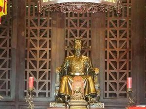 Vị tướng họ Nguyễn mở mang Lục tỉnh, dẹp yên Chiêm Thành