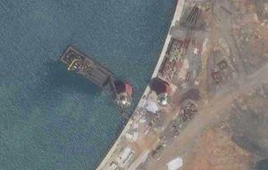 TQ mưu đồ kiểm soát thông tin với hệ thống cảm biến ở Biển Đông