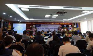 ĐHĐCĐ Vinaconex: Dự án An Khánh là gánh nặng tài chính lớn, Vinaconex quyết tái cơ cấu