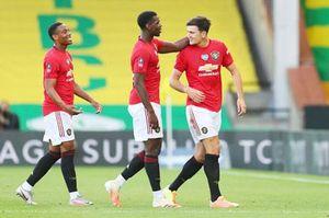 Man United quyết làm việc lớn