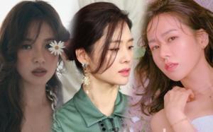 Top 20 nữ diễn viên Hàn cuối tháng 6: 'Chị đại' Kim Hyun Joo bỏ xa Son Ye Jin và Song Hye Kyo
