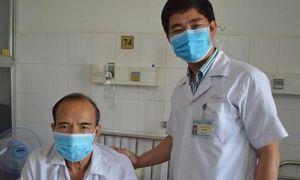 Cứu 3 bệnh nhân vỡ túi phình động mạch chủ bụng