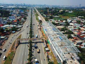TP Hồ Chí Minh cần hơn 900.000 tỷ đồng đầu tư cho hạ tầng giao thông