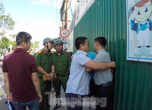 Công an thành phố Nha Trang có thay tòa 'xử án'?