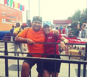 Tiền Phong Marathon 2020: Quy tụ đội tình nguyện viên thiện chiến
