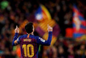 Barcelona: Niềm tin ở Camp Nou