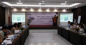 Cơ sở dữ liệu tin cậy hoạch định chính sách phát triển logistics