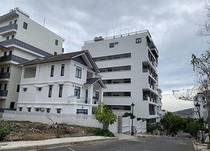 Loạt biệt thự xây hoàn thiện dù bị yêu cầu cưỡng chế nhiều lần