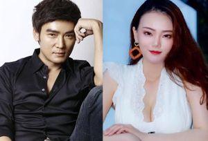 Tiêu Ân Tuấn hẹn hò người mẫu sau 2 cuộc hôn nhân đổ vỡ?
