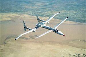 Những đồn đoán về hai máy bay mới Mỹ bí mật thử nghiệm