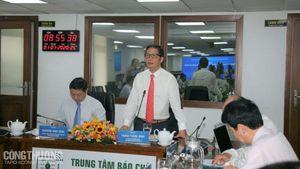 Bộ Công Thương chủ động phối hợp trong truyền thông có hiệu quả về EVFTA