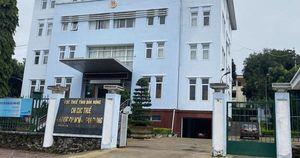 Bắt Phó đội trưởng đội thuế tại tỉnh Đắk Nông