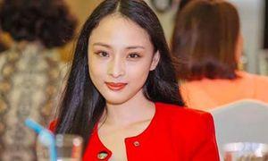 Hoa hậu Phương Nga tố giác Viện Kiểm sát: 'Xới' lên PR tên tuổi?