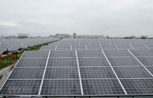 Các nước ASEAN sẽ lắp đặt thêm các nhà máy năng lượng Mặt Trời nổi