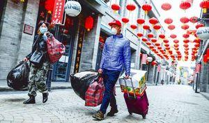 Trung Quốc - Trượt mục tiêu 'tiểu khang xã hội'?