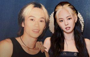Có một Jennie (BLACKPINK) sao lại hao hao... nghệ sĩ Hoài Linh thế này?