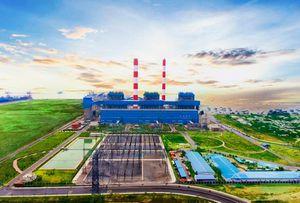 Nhiệt điện Vĩnh Tân 4: Công nghệ hiện đại, sản xuất điện thân thiện với môi trường