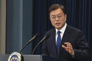 Hàn Quốc có Bộ trưởng Thống nhất và Giám đốc An ninh Quốc gia mới