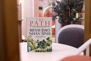 Giáo sư Harvard viết sách về Tinh hoa cổ học Trung Hoa