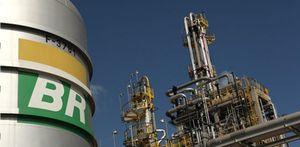 Petrobas bán nhà máy lọc dầu Repar