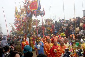 Khám phá lễ hội nơi vùng sông nước xứ Thanh