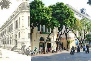 Bưu điện Hà Nội đã ra đời như thế nào?