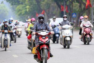 Chất lượng không khí Hà Nội trong tuần tiếp tục được cải thiện