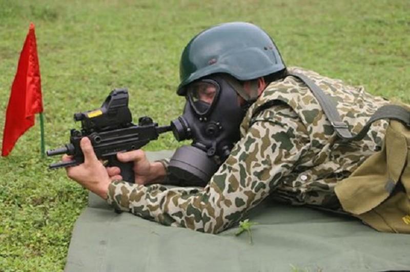 Tinh hoa vũ khí Israel trong súng tiểu liên Đặc công Việt Nam tin dùng