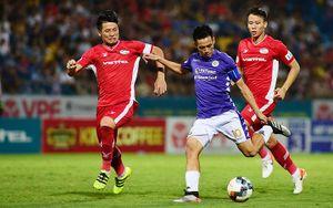 Sài Gòn FC giữ ngôi đầu
