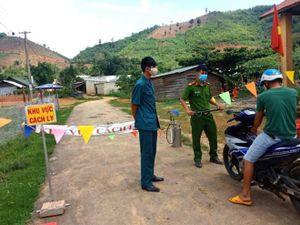 Thêm 2 ca nghi mắc bệnh bạch hầu ở Đắk Nông