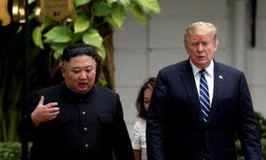 Triều Tiên đóng cánh cửa đối thoại với Mỹ