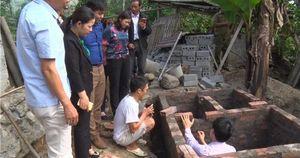 Hà Giang: Tăng tỷ lệ sử dụng nhà tiêu hợp vệ sinh ở vùng nông thôn