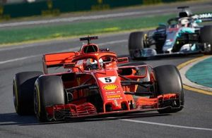 Giải đua xe F1 tại Hà Nội sẽ được tổ chức vào cuối tháng 11/2020