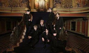 ARMY phấn khích theo dõi trận 'đại chiến' giữa 'Black Swan' (BTS) và 'Sweet Night' (V)