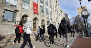 Bộ Ngoại giao Mỹ lên tiếng vụ du học sinh có nguy cơ bị trục xuất