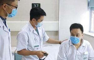 Người bệnh ngừng tim được hồi sinh nhờ hội chẩn liên viện