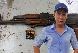 Bắt giữ đối tượng trốn nã trong vụ Tuấn 'khỉ' bắn chết 5 người
