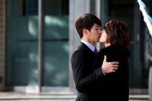 Nụ hôn đồng giới của Hyun Bin và cuộc thay đổi lịch sử của phim Hàn
