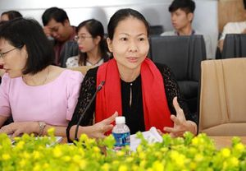 Trường Đại học Luật Tp.Hồ Chí Minh: Tổ chức Hội thảo quốc tế 'Hệ thống pháp luật các nước ASEAN'