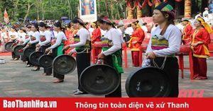 Ngày hội Văn hóa dân tộc Mường lần thứ II – năm 2020 sẽ diễn ra tại Thanh Hóa từ ngày 29 đến 31-10