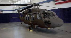 Jordan chi 23 triệu USD mua máy bay trực thăng Mỹ phục vụ Hoàng gia
