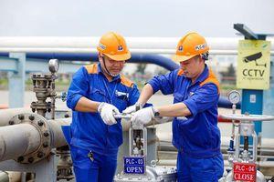 Tổng công ty Hóa dầu Petrolimex (PLC) chốt cổ tức 1.500 đồng cho cổ đông